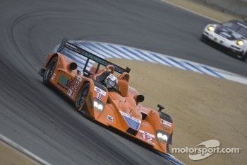 #12 Autocon Lola B06/10 AER: Tony Burgess, Chris McMurry, Bryan Willman