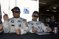 Bill Auberlen, Dirk Werner