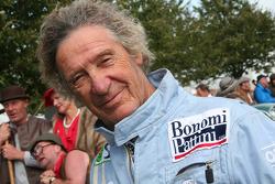 Race TT practice: Arturo Merzario