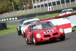 Race TT race: Minassian-Werner, Ferrari 250 Gt Swb 'Breadvan'
