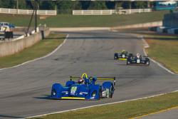 #77 Comprent Motorsports Cooper Prototype Lite: Sean Rayhall