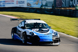 #46 Aevitae Bleekemolen Racing Porsche 911 GT3 R: Ronald van der Laar/Dennis van der Laar