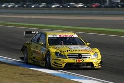 David Coulthard, Muecke Motorsport, AMG Mercedes C-Klasse