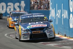 #5 Ford Performance Racing: Mark Winterbottom, Richard Lyons