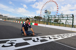 Charles Kaki Ng, BMW 320si, Liqui Moly Team Engstler