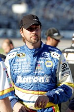 David Reutimann, Michael Waltrip Racing