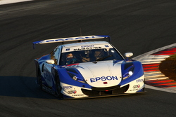 #32 EPSON HSV-010: Ryo Michigami