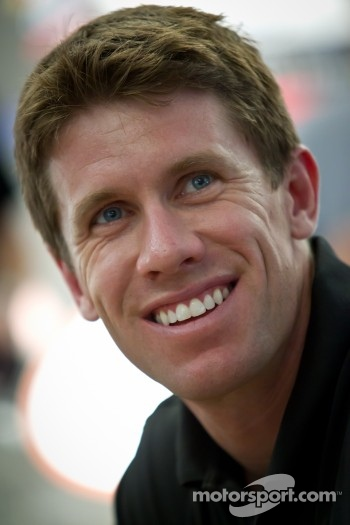 Championship contenders press conference: Carl Edwards
