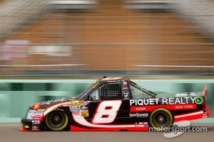 Nelson Piquet Jr, now in NASCAR-Truck series.
