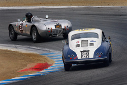 John Muller 1953 Porsche Special Spyder