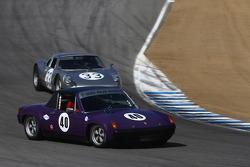 Jon K. Wactor 1970 Porsche 914/6 GT