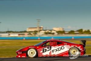#69 AIM Autosport Ferrari 458: Emil Assentato, Nick Longhi, Jeff Segal