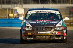 #81 BimmerWorld Racing BMW 328i: David Levine, Gregory Liefooghe