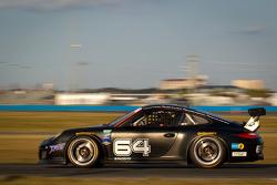 #64 TRG Porsche GT3: Gaetano Ardagna, Eduardo Costabal, Emilio Di Guida, Eliseo Salazar