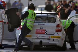 #51 Le Duigou Racing BMW 130i Cup: Jean-Paul Pagny, Benoit Fretin, Bruno Fretin, Eric Vincenot, Jean-Marc Bachelier