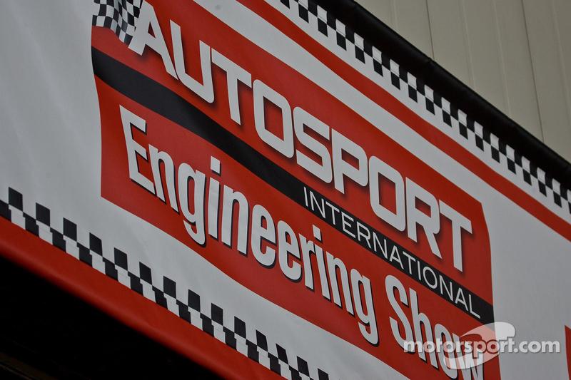 Autosport Engineering Show