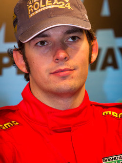 Momo NGT Motorsport press conference: Sean Edwards