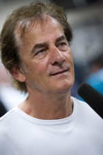 Rolex 24 At Daytona Champions photoshoot: Arie Luyendyk