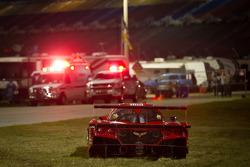 #99 GAINSCO/Bob Stallings Racing Corvette DP: Jon Fogarty, Memo Gidley, Alex Gurney heads back to the track
