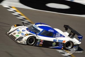 #6 Michael Shank Racing with Curb-Agajanian Ford Riley: Gustavo Yacaman