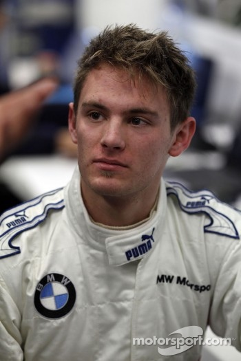 Marco Wittmann