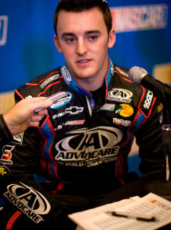 Austin Dillon, RCR Chevrolet