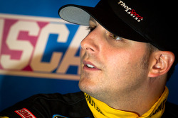 Johnny Sauter, ThorSport Racing Chevrolet