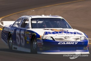 #55 Michael Waltrip Racing Toyota