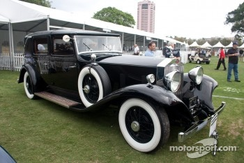 1935 Rolls Royce Phantom II