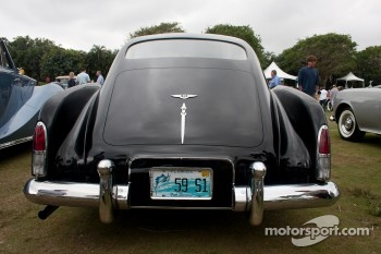 1959 Bentley High Wing Coupe