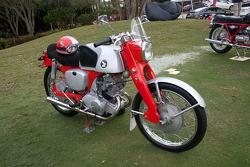 1961 Honda CB92
