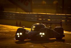 #13 Rebellion Racing Lola B10/60 Coupe Toyota: Andrea Belicchi, Harold Primat, Jeroen Bleekemolen