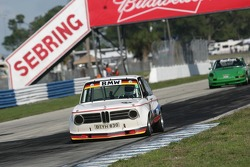 #6 BMW 2002: Andre Herke