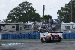 #30 NGT Motorsport: Henrique Cisneros, Sean Edwards, Carlos Kauffmann