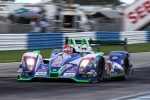 #16 Pescarolo Team Pescarolo Judd: Emmanuel Collard, Jean-Christophe Boullion, Julien Jousse