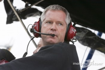 Bob Osborne, Carl Edwards' crew chief