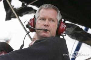 Bob Osborne, Carl Edwards' crew chief