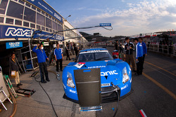 #12 Team Impul Nissan GT-R