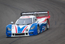 #9 Action Express Racing Chevrolet Corvette: Joao Barbosa, JC France, Terry Borcheller