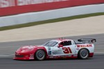 #31 Whelen Engineering Corvette, Marsh Racing: Boris Said, Eric Curran