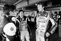 Tatsuya Kataoka and Nobuteru Taniguchi