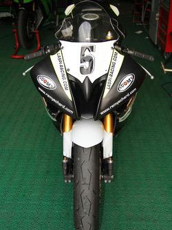 5 - Remy Echard - Yamaha R6