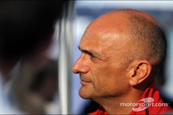 Gabriele Tarquini, SEAT WTCC, Lukoil Racing Team