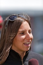 Simona de Silvestro, Lotus HVM Racing Lotus