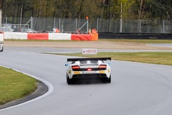 #24 Reiter Engineering Lamborghini Gallardo LP600: Peter Kox, Darryl O'Young