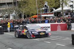 Mattias Ekstrom, ABT Sportsline Audi A5 DTM