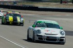 #05 Ansa Motorsports Porsche GT3 Cup: Angel Andres Benitez
