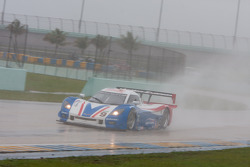 #9 Action Express Racing Chevrolet Corvette DP: Joao Barbosa, Terry Borcheller, JC France