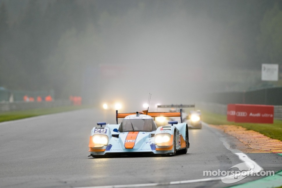 #29 Gulf Racing Middle East Lola B12/80 Nissan: Keiko Ihara, Jean-Denis Deletraz