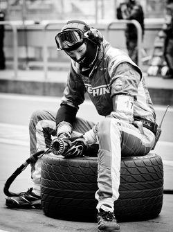 Keihin Real Racing team member